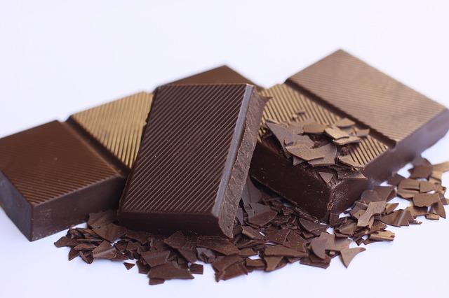 חווית שוקולד