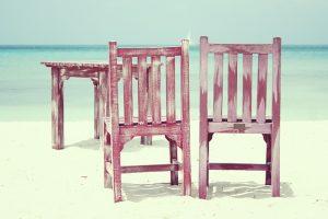 כיסאות ראשית