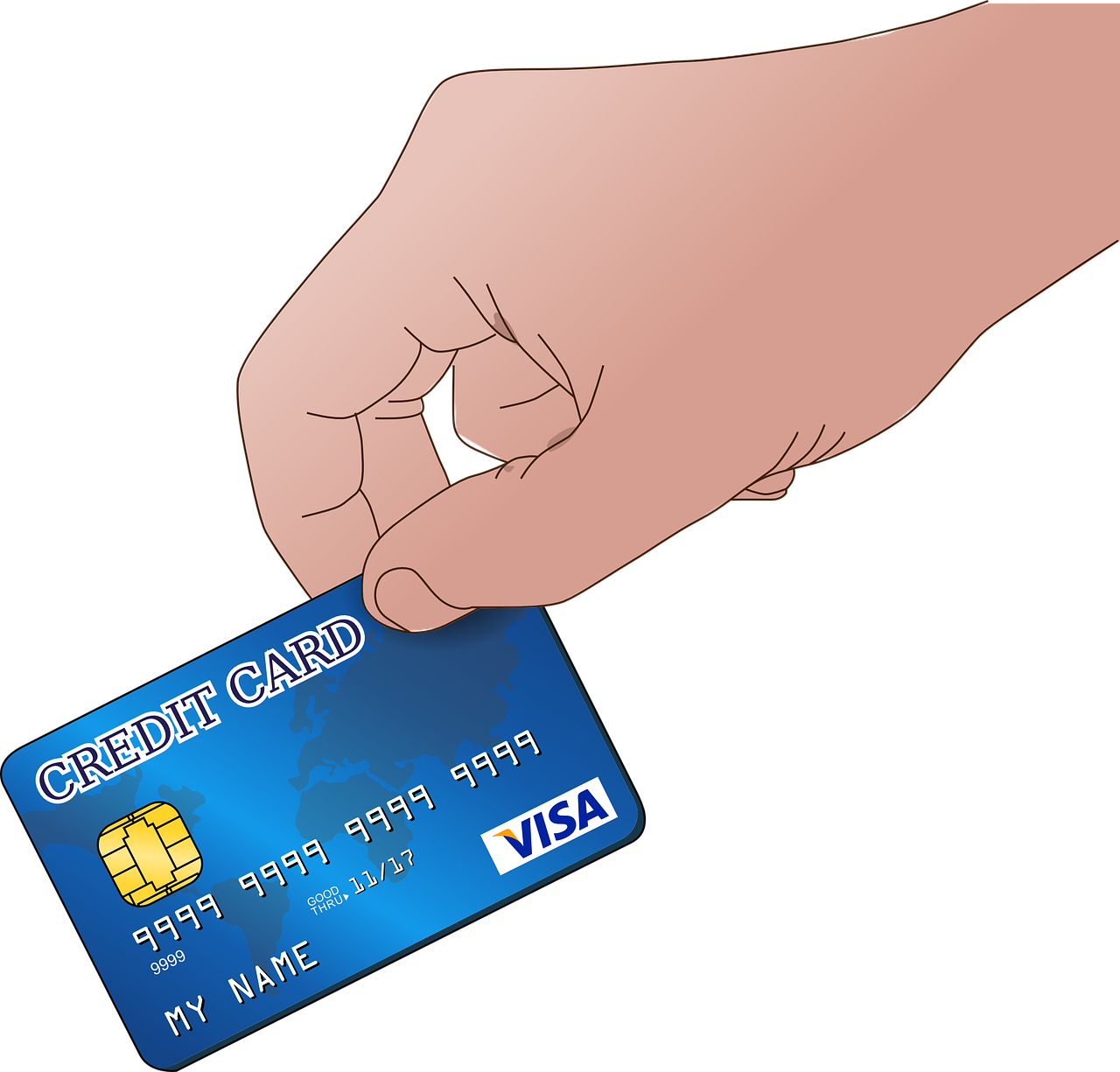 כרטיס אשראי