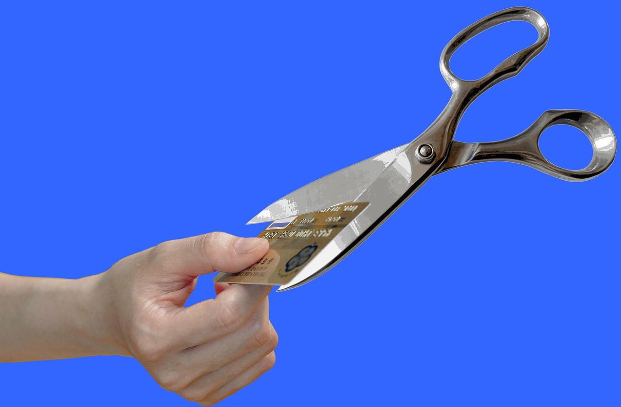 גזירת אשראי
